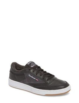 Club C 85 Estl Sneaker by Reebok