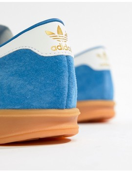 Adidas Originals Hamburg Sneakers by Adidas Originals