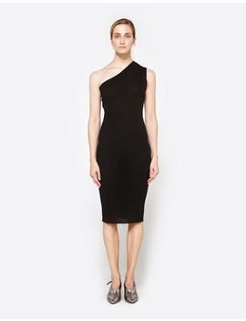Zen Dress In Onyx by Need Supply Co.