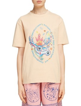 Bemabe Moose Tee by Acne Studios