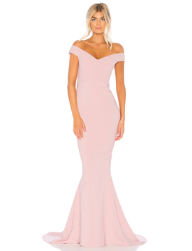 Allure Gown by Nookie