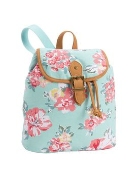 Northfield Pastel Bloom Burst Xs Backpack by P Bteen