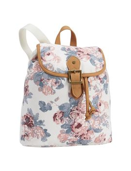 Northfield Vintage Floral Xs Backpack by P Bteen