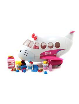 Hello Kitty® Airline Playset by Hello Kitty