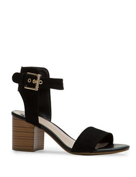 Wren Dress Sandals by Fergalicious