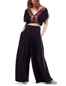 Santoshi Top & Pants by Free People