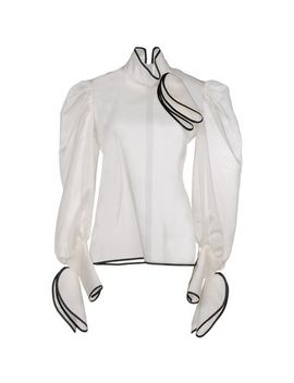 Io Couture Blouse   Shirts D by Io Couture