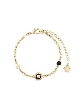 Greca Medusa Bracelet by Versace