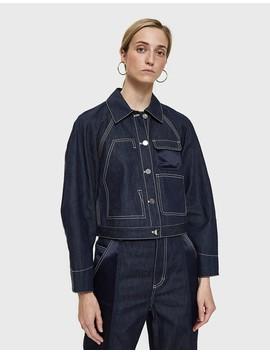 Workwear Utility Denim Jacket by Need Supply Co.