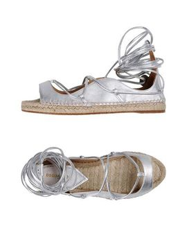 Dsquared2 Espadrilles   Footwear D by Dsquared2