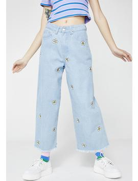 Daisy Jeans by Lazy Oaf