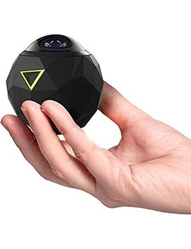 360fly 360? 4 K Vr Capable Action Video Camera by 360fly