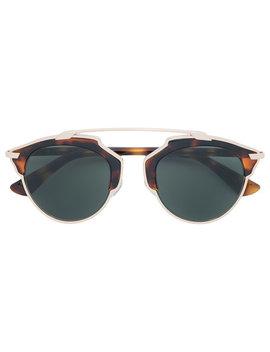 So Real Sunglasseshome Women Accessories Sunglasses by Dior Eyewear