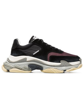 'triple S' Sneakers Home Herren Schuhe Sneakers by Balenciaga
