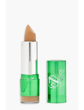 W7 Tea Tree Concealer by Boohoo