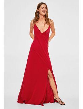 Greta   Maxi Dress by Mango