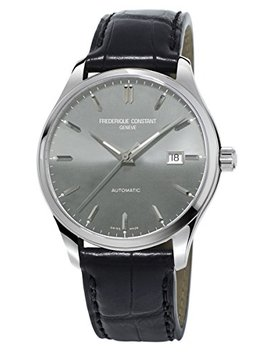 Frederique Constant Classic Index Automatic Steel Mens Watch E Strap Date Fc 303 Lgs5 B6 by Frederique Constant