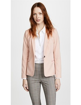 Tailored Blazer by Scotch & Soda/Maison Scotch