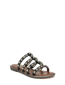 Glenn Studded Slide Sandal by Sam Edelman