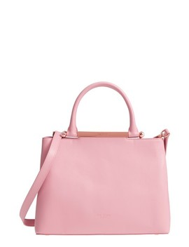 Anabel Leather Satchel by Ted Baker London