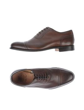 Church's Laced Shoes   Footwear U by Church's