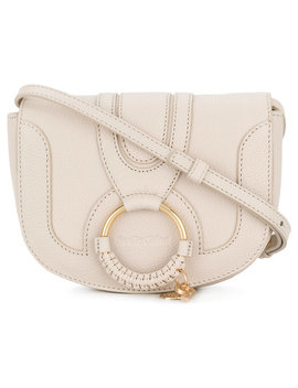 Small Hana Shoulder Baghome Women Bags Shoulder Bags by See By Chloé