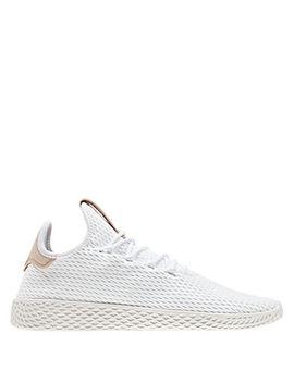 Mens Pharrell Williams Tennis Hu Sneakers by Adidas Originals
