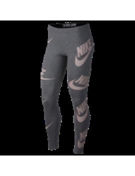 Nike Futura Aop Leggings by Lady Foot Locker