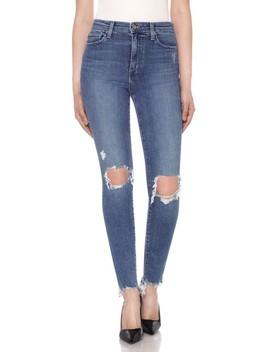 Charlie Ankle Skinny Jeans by Joe's