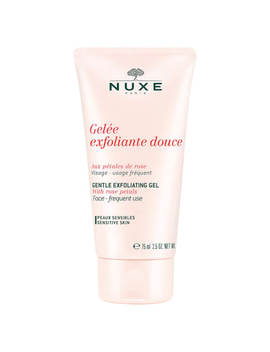 Nuxe Gelee Exfoliante Douce   Gentle Exfoliating Gel (75ml) by Nuxe