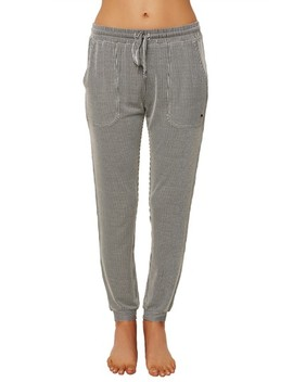 Sinclair Stripe Joggers by O'neill