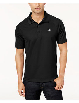 Men's Sport Ultra Dry Performance Polo by Lacoste