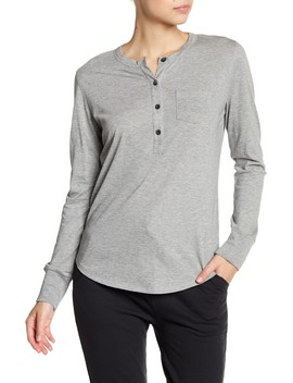 Donna Pocket Henley by Alternative