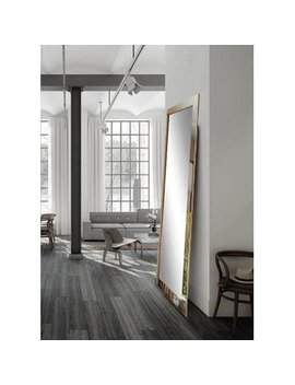 American Value Current Trend Full Length Wall Mirror by American Value