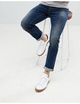Nudie Jeans Co Tilted Tor Jeans Infinite Layers by Nudie