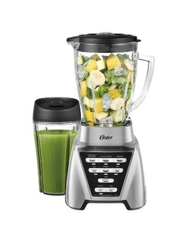 Oster® Pro 1200 Blender   Brushed Nickel Blstmb Cbg by Oster