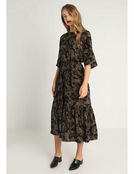 Naila Dress   Maxi Jurk by Just Female