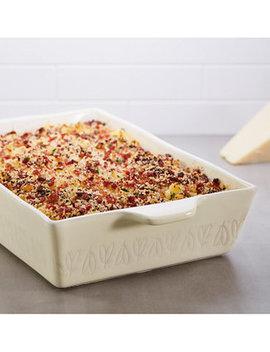 Stoneware Rectangular Baking Dish by Ayesha Curry