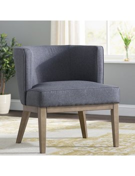 Laurel Foundry Modern Farmhouse Barnard Barrel Chair & Reviews by Laurel Foundry Modern Farmhouse