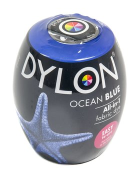 Dylon Machine Pod Box Of 3, Dye, Ocean Blue, 25 X 10 X 4 Cm by Amazon