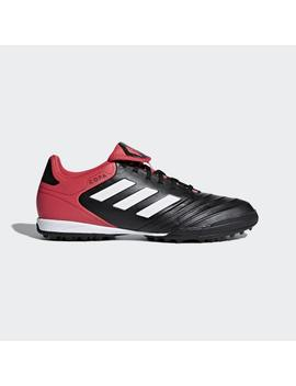 Copa Tango 18.3 Turf Cleats by Adidas