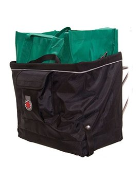 Banjo Brothers Grocery Bag Pannier by Banjo Brothers