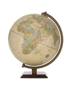 The Bradley 30cm Desktop Globe by Amazon