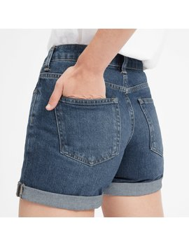The Denim Short by Everlane