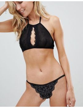 Free People Thong by Free People