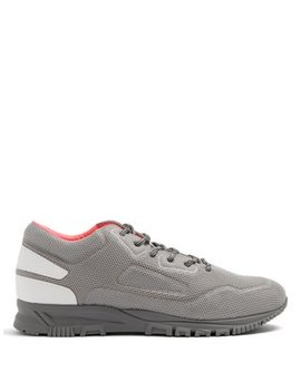 Running Mesh Trainers by Lanvin