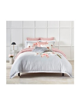 Chatsworth Bloom Duvet Cover & Sham Set by Ted Baker London