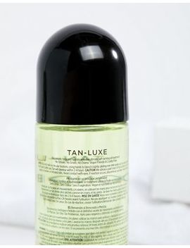 Tan Luxe Wonder Oil   Medium / Dark by Tan Luxe