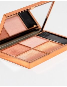 Sleek Make Up Copperplate Highlighting Palette by Sleek Make Up