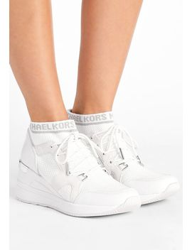 Hilda Trainer   Trainers by Michael Michael Kors